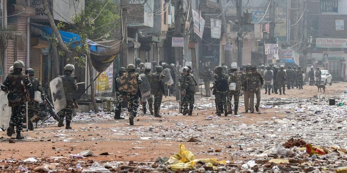Wounded, Paralysed, but Still Jailed: Delhi Riots Victim Recounts 17-Month-Long Ordeal