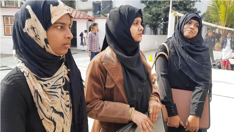Application forms of 1,000 Muslim girls rejected in WB for uploading photos with 'Hijab'