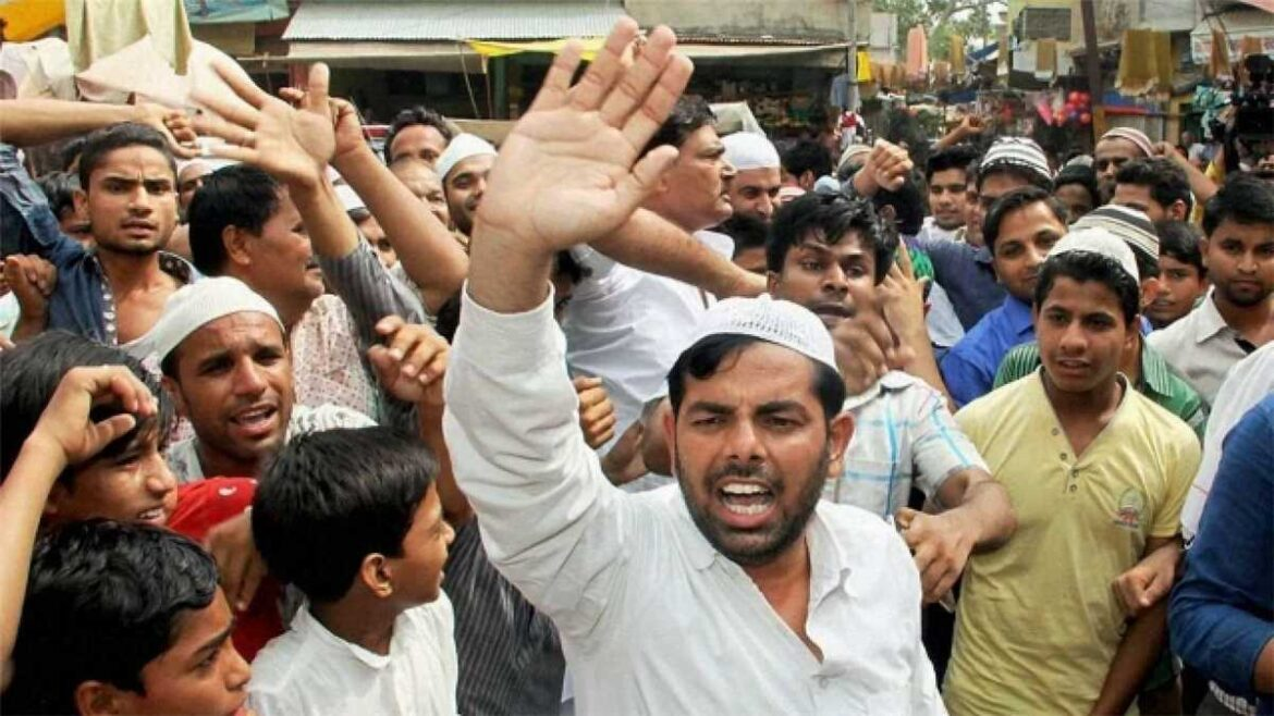 OBC Muslim groups too demand caste based census