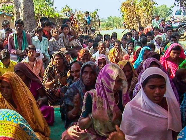 Leaders in India Hold Anti-Christian Meeting, Rally