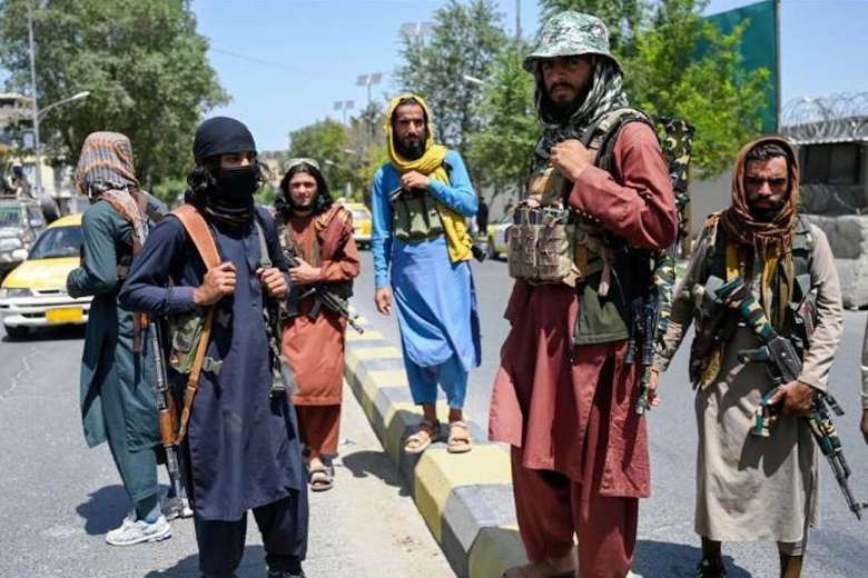Pakistani Christians call on West to rescue Afghan minorities