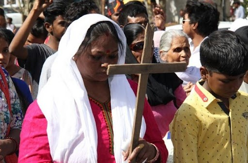 Five Christians in India's Uttar Pradesh State Arrested On False Forced Conversion Charges