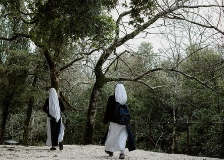 Two nuns forcibly dragged to police station in Uttar Pradesh