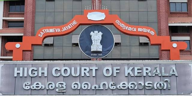 Handcuffing Dalit youth to police station's handrail: Kerala HC seeks action taken report