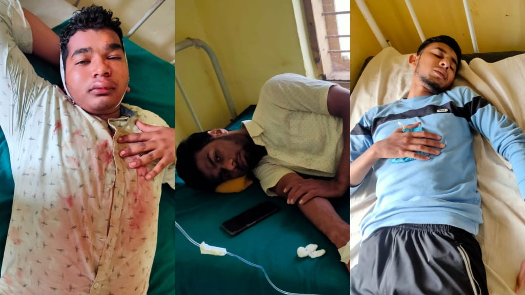 Three Muslim Youth Assaulted by Mob in Karnataka: Police Arrest People from 'Both Sides'