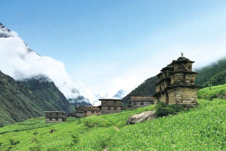 Rise of Christianity is a blessing for Nepal